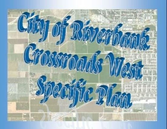 Crossroads West Web Page Picture