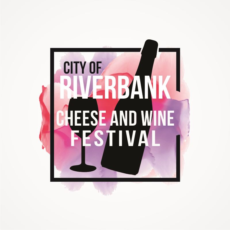Cheese and Wine Logo