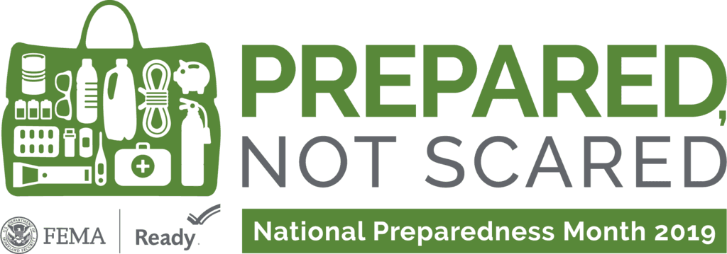 2019 National Preparedness