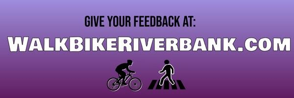Visit - walkbikeriverbank.com