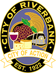 City of Riverbank, City of Action